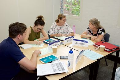 Courses teach fundamentals of workplace rep roles :: New South Wales