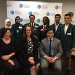 Public schools celebrate International Day for the Elimination of Racial Discrimination – Harmony Day